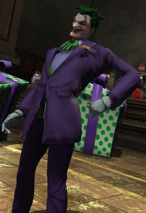 Dc Joker New 001 image joker dcuo 001 jpg dc comics database