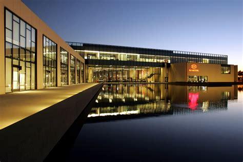 Kia Corporate Office Irvine Transtecha Kia Motors America S U S Corporate Cus