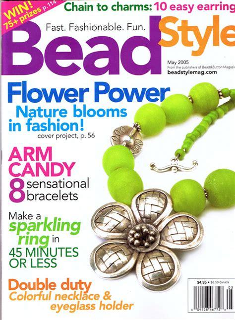 beading magazines beading magazines