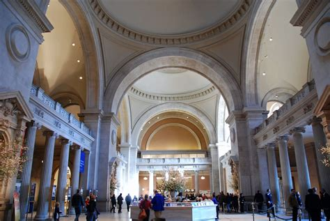 Metropolitan Museum Of Interior by Top 5 Most Visited Museums Impressive Magazine