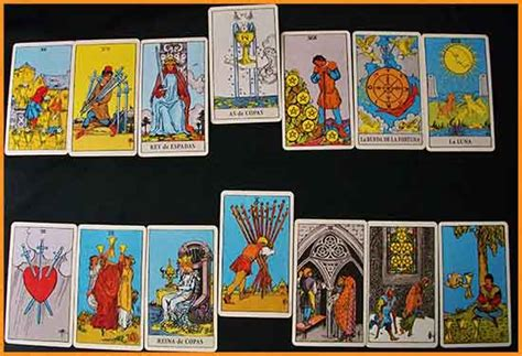 tarot gratis tirada de cartas del tarot tirada de cartas gratis con la baraja espa 241 ola