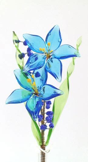 floreros de cristal de bohemia flores de cristal de bohemia enigma bohemia