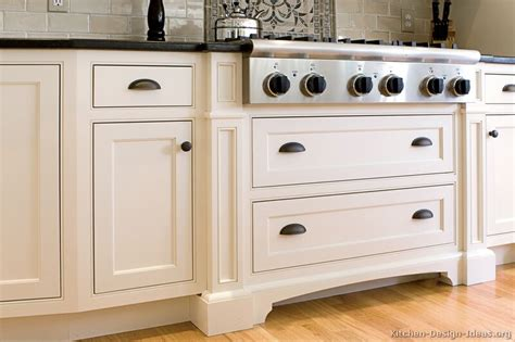 Best Cabinet Range by Pictures Of Kitchens Traditional Two Tone Kitchen