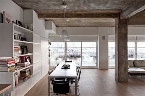 concrete loft the pros and cons of living in a loft