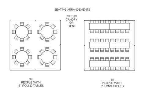 banquet table layout tool canopy banquet seating diagram catalog auto parts
