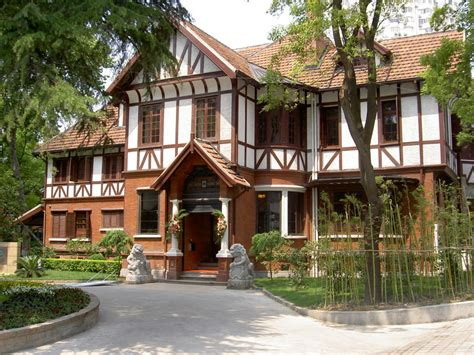 shanghai house the romance of shanghai s french concession susan