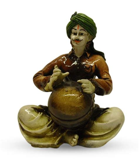 earth home decor earth home decor rajasthani folk musician best price in india on 5th february 2018 dealtuno