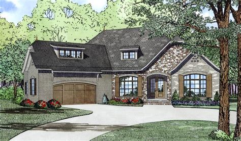 113 best images about european house plans the sater house plan 82166 at familyhomeplans com