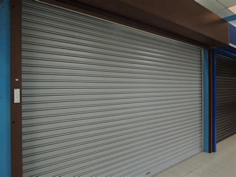 Low Cost Home Building malaysia roller shutters aluminium roller shutters skb