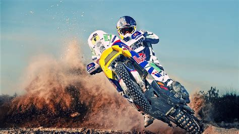 Car Wallpaper For Moto E by Yamaha Dirt Bike Wallpaper 64 Images