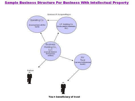 Nevada Asset Protection Strategies Illustrated Exles Asset Protection Trust Template