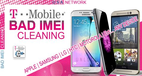 t mobile check imei model wireless bad imei cleaning service