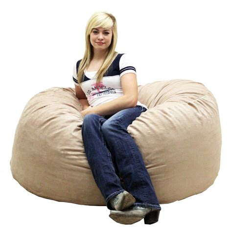 bean bag chair outlet coupon code large royal sack foam foof chair thebeanbagchairoutlet