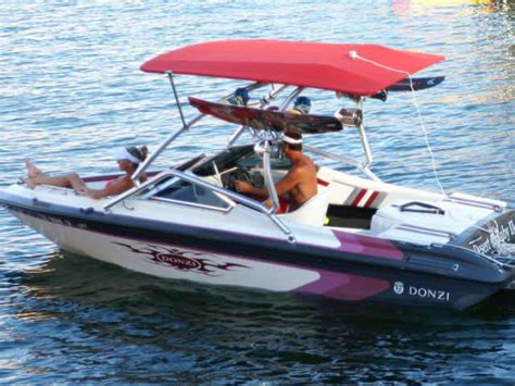 boat ski rack water ski racks for towerless boats pictures to pin on