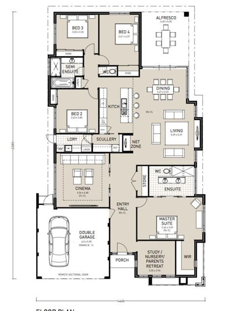 pinterest house plans modern house with scullery house plans pinterest modern house and design floor plans