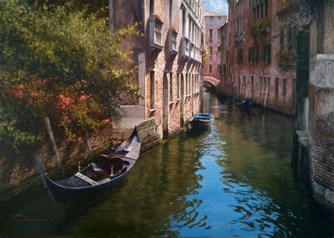 raffaele fiore raffaele fiore artist originals paintings of venice by