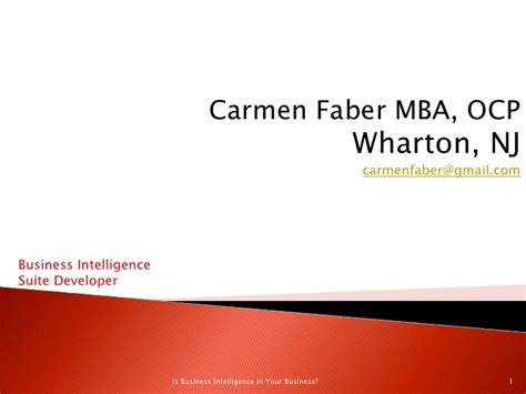 Bloomsburg Linkedin Wharton Mba by Ssas And Mdx