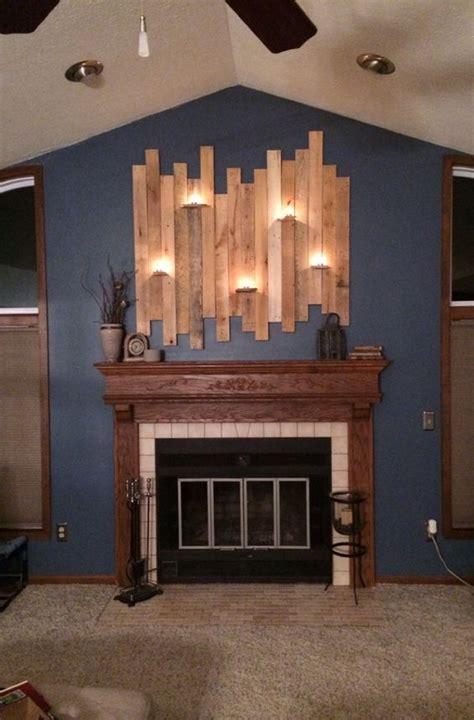 Classy Home Decor Ideas by Ingenious Pallet Wall Art Ideas Wood Pallet Ideas