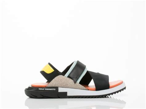 y3 sandals 1000 images about s sandals moda uomo on