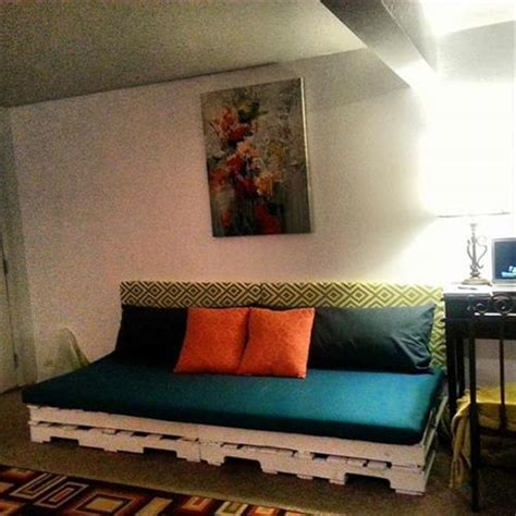 Diy Pallet Sofa by Wonderful Diy Pallet Sofa Ideas For Your Living Room