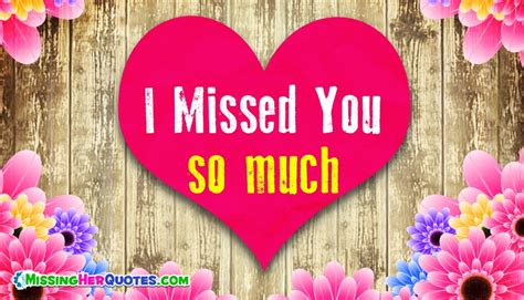 I I This Much by I Missed You So Much Missingherquotes