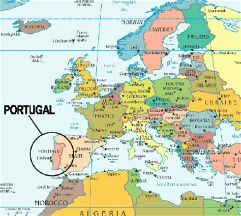 where is portugal located on the world map azores terceira map