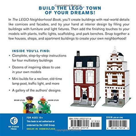 thoughts on building strong towns volume iii books the lego neighborhood book build your own town hobby e
