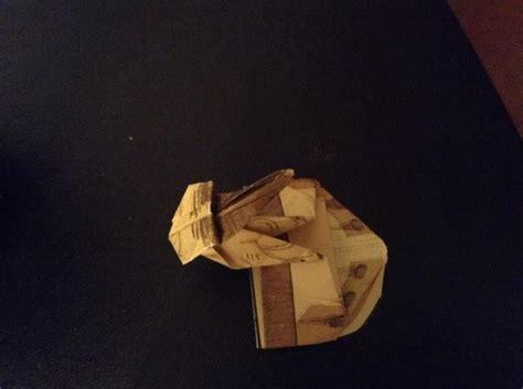 Chris Wars Origami - origami aat origami yoda