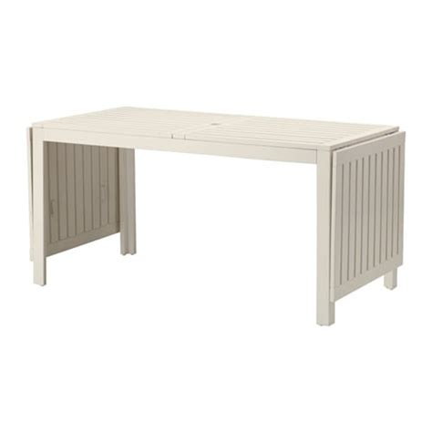 Outdoor Drop Leaf Table by 196 Pplar 214 Drop Leaf Table Outdoor