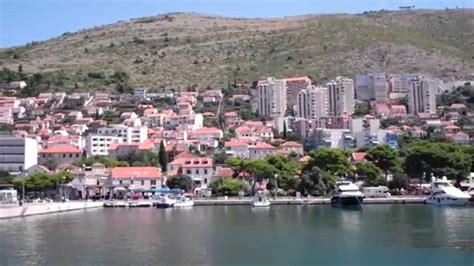 dubrovnik port dubrovnik port of gruz