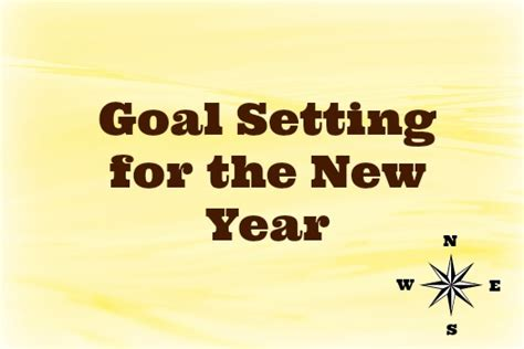 new year goal setting goal setting for the new year healthy ideas place