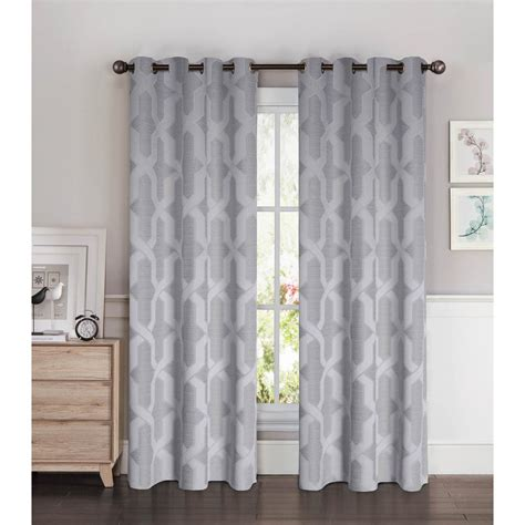 room cooling curtains bella luna semi opaque drona thermal 84 in l room