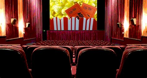 Movie Theatre Gift Card - movietheater