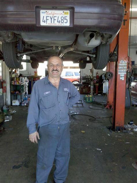 brake and light inspection fontana express auto repair fontana ca 92335 909 854 2820