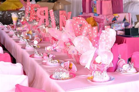 37 birthday ideas table decorating ideas