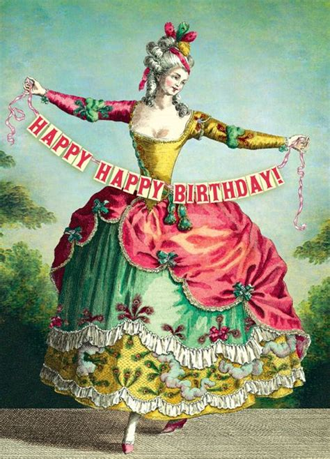 25 best ideas about vintage birthday cards on