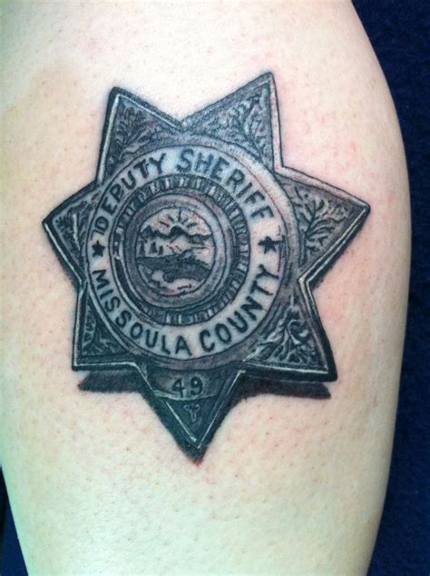 police badge tattoo designs best 25 stay true ideas on small