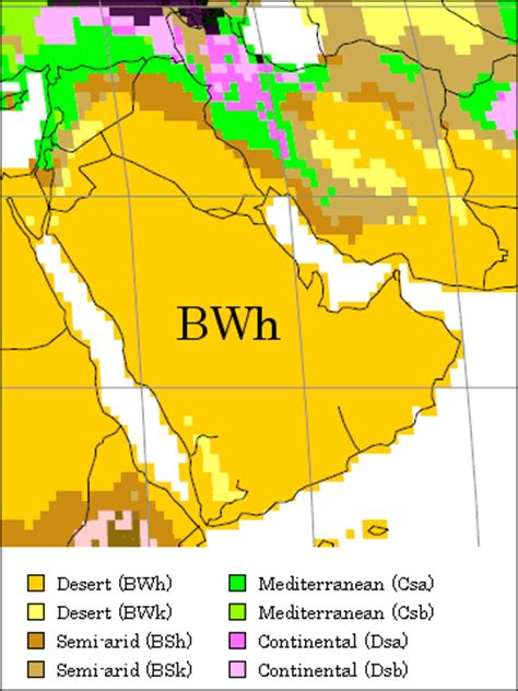 middle east rainfall map uae climate travel friend zentech