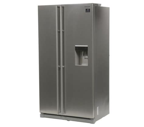 American Style Fridge Freezer No Plumbing Required by Buy Samsung Rsa1rtpn American Style Fridge Freezer