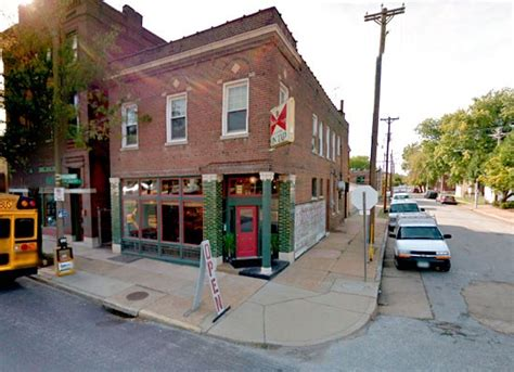 top bars in st louis the ten best dive bars in st louis music blog st