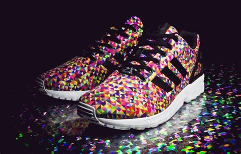 adidas zx wallpaper wallpaper adidas zx flux prisms multi color adidas