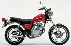 Suzuki On Road Bikes Suzuki Gn125 Custom Parts And Customer Reviews