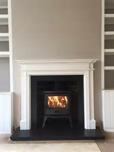 1000 ideas about log burner fireplace on log