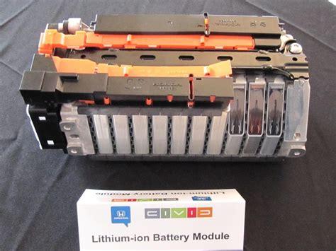 Honda Civic Hybrid Battery by Image 2012 Honda Civic Hybrid Cutaway Of Lithium Ion