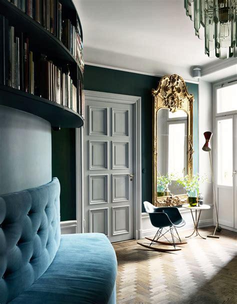 Mur Original Salon by Peinture Murale 20 Inspirations Pour Un Int 233 Rieur Trendy
