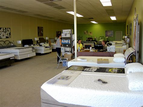 Nick And Sons Furniture Outlet by New Mattress Franchise Opens In Jasper Dubois County