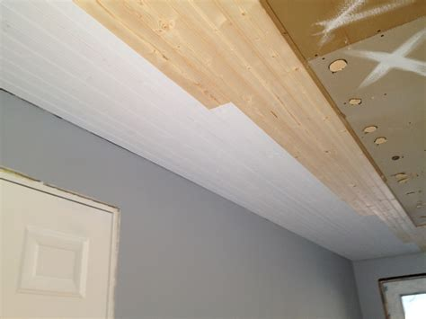 tongue and groove bathroom ceiling pictures of painted tongue and groove ceilings www