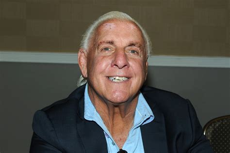 ric flair ric flair remains in critical condition after colon surgery
