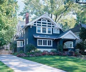 bold blue paint color ideas for craftsman houses this old house only then 09 craftsman