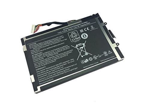 Laptop Dell Alienware M11x R3 puwda pt6v8 laptop battery for dell alienware m11x r1 r2 r3 import it all